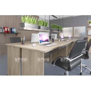 Офис комплект Сити 9055