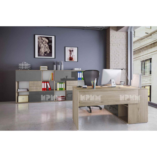 Офис комплект Сити 9060