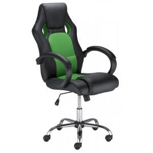 Геймърски стол Race Steel