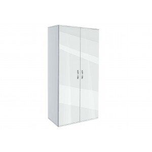 Двукрилен гардероб АВА2
