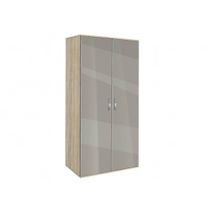 Двукрилен гардероб АВА20