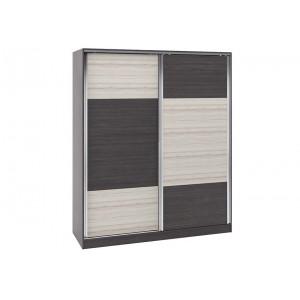 Двукрилен гардероб Дамяна М014