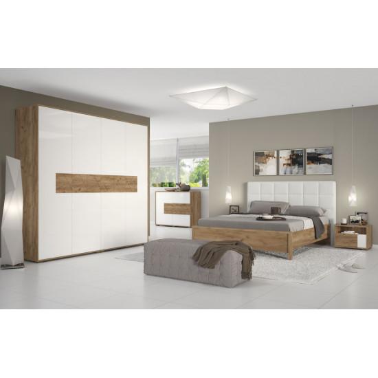 Спален комплект STELA