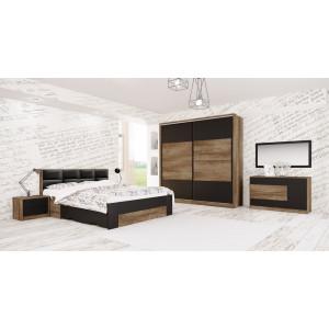 Спален комплект Edita