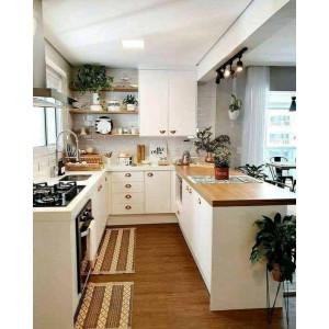 Кухня по индивидуален проект Салерно