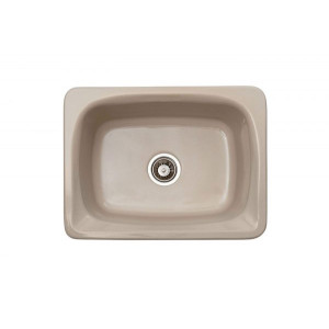 Единична кухненска мивка – модел 1033