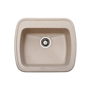 Единична кухненска мивка – модел 1122